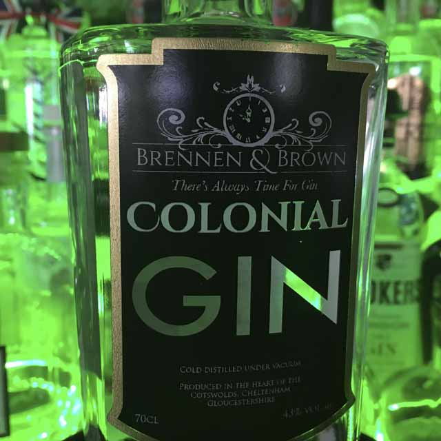 Colonial-Gin