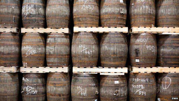 Southfields-Scotch-whisky-barrel