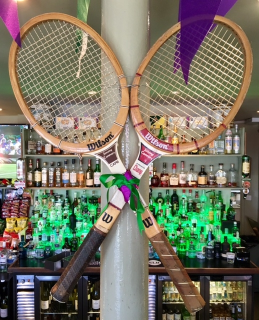 Wimbledon tennis Wimbledon Tennis The Earl Spencer Southfields Pub 3