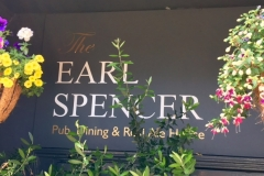 Wimbledon tennis, Wimbledon, Tennis, The Earl Spencer, Southfields, Pub